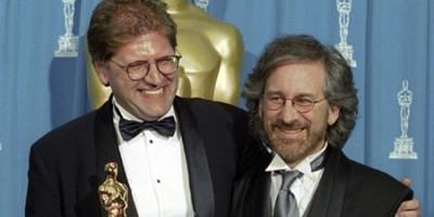 Zemeckis et Spielberg