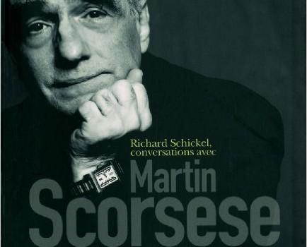 Conversation avec Scorsese