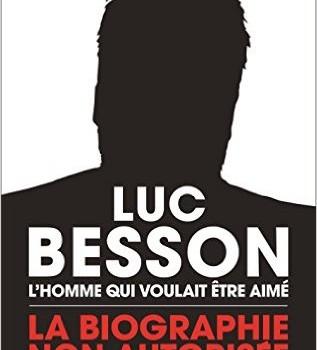 Luc besson livre
