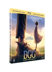 BGG dvd