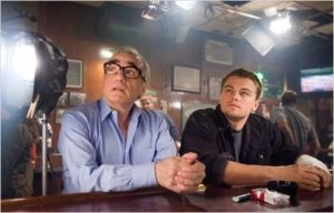 Les Infiltrés The Departed 2006 Real : Martin Scorsese Martin Scorsese Leonardo DiCaprio COLLECTION CHRISTOPHEL